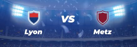 Ligue 1 : l'avant-match d'OL – FC Metz
