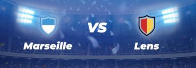 Ligue 1 : l'avant-match d'OM – RC Lens