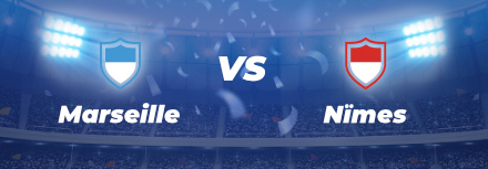 Ligue 1 : l'avant-match d'OM – Nîmes Olympique