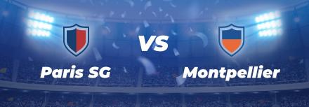 Ligue 1 : l'avant-match de PSG – Montpellier HSC