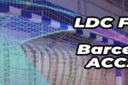 8ème de finale Ligue des champions Futsal ✪ Barcelone – ACCS Asnières 92