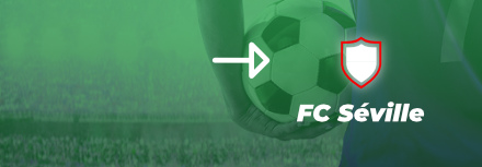 Le FC Seville vise un buteur nigérian