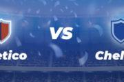 Atletico : La Ligue des Champions pour repartir de l'avant contre Chelsea