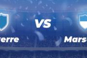 Coupe de France : l'avant-match d'AJ Auxerre – OM