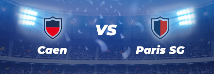 Coupe de France : l'avant-match de SM Caen – PSG