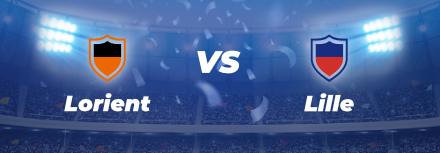 Ligue 1 : l'avant-match de FC Lorient – LOSC