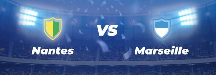 Ligue 1 : l'avant-match de FC Nantes – OM