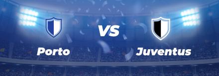 Ligue des Champions : cotes et pronos FC Porto – Juventus