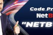 Code Promo Netbet 2021 : «NETBVIP» 150€ de bonbus + 5€ de freebets