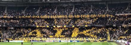 AIK – Djurgården : Entre lutte sociale et hégémonie sportive