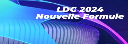 Ligue des Champions : la réforme prévue pour 2024