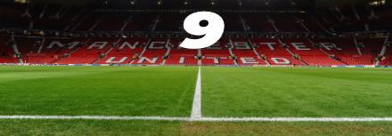 Manchester United passe la neuvième