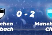 LDC : Manchester City en patron