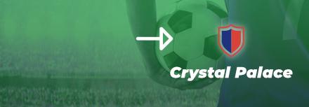 Crystal Palace vise une fin de contrat de la Juventus