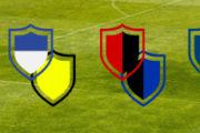 4 grosses affiches dont 3 derbys européens ce week-end