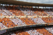 Les banderoles les plus drôles du football français
