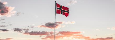 La vague norvégienne