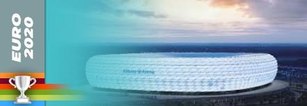 Euro 2020 à Allianz Arena – calendrier, dates, horaires et météo des matchs