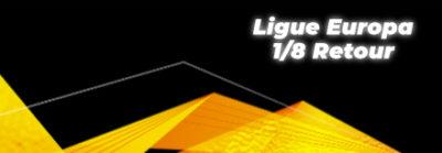 UEL : Les qualifiés pour les quart de finale