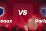 Ligue 1 💬 Pronostics Bordeaux – PSG – (03/03-21)