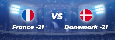 💬 Pronostics France U21 – Danemark U21 – 25-03-21