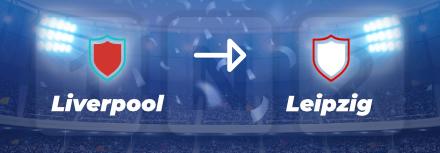 Pronostics Liverpool – RB Leipzig – 10-03-21