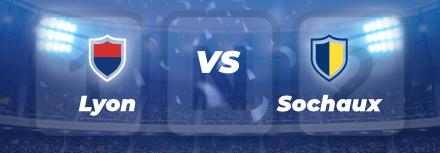 Coupe de France 💬 Pronostics (Lyon) OL – FCSM (Sochaux) – 06/03/21