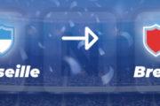 💬 Pronostics (Marseille) OM – Stade Brestois (Brest) – 13-03-21