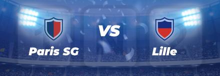Coupe de France 💬 Pronostics (Paris) PSG – LOSC (Lille) – 17-03-21