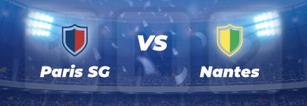 💬 Pronostics PSG – FC Nantes – 14-03-21