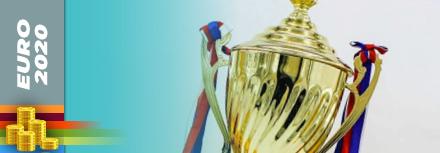 Pronostics sur le vainqueur de l'Euro 2020 (2021): cotes et prévisions des favoris