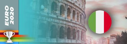 Euro 2020 : tout savoir sur l'Italie 🇮🇹 Squadra Azzurra