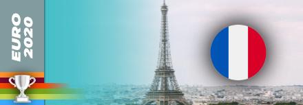 Euro 2020 (2021) : Tout savoir sur la France 🇫🇷 Les Bleus