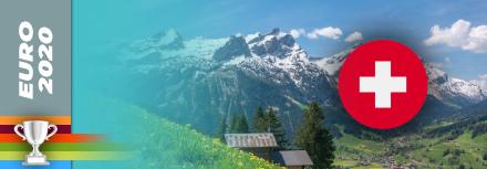 Euro 2020 : Tout savoir sur la Suisse 🇨🇭 La Nati