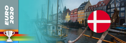 Euro 2020 : tout savoir sur le Danemark 🇩🇰 Rød-Hvide