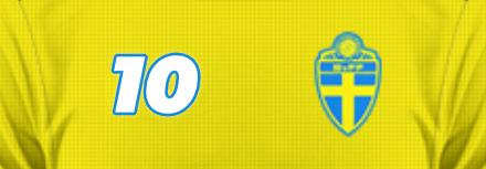 Suède : Zlatan de retour