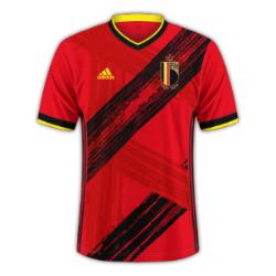 Euro 2020 : tout savoir sur la Belgique 🇧🇪 Les diables rouges