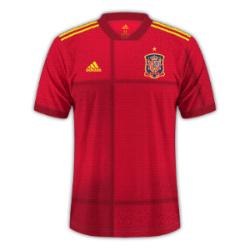 Euro 2020 (2021) : Tout savoir sur l'Espagne 🇪🇸 La Roja