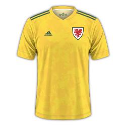 Euro 2020 (2021) : tout savoir sur le Pays de Galles 🏴 Les dragons