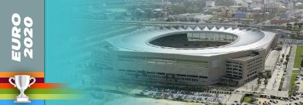 Euro 2020-2021 Estadio de La Cartuja Séville – Calendrier et météo
