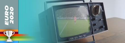 Euro 2020 (2021) Live Streaming en vidéo: Comment regarder tous les matchs ?