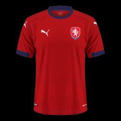 Euro 2020 : Tout savoir sur la République Tchèque 🇨🇿 Národní tým