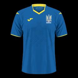 Euro 2020 (2021) : Tout savoir sur l'Ukraine 🇺🇦 Jovto-Blakytni
