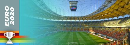 Les stades de l'Euro 2020 (2021) tout savoir sur les enceintes hôtes