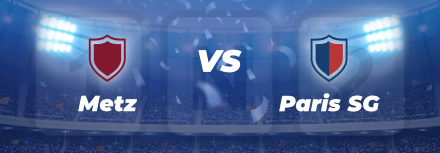 Pronostic FC Metz – PSG | Ligue 1 | 24-04-21, nos conseils