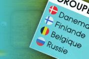 Pronostic Groupe B Euro 2020 : favoris, cotes et conseils