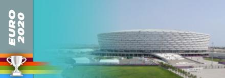 Stade olympique Bakou – calendrier, dates, horaires et météo des matchs