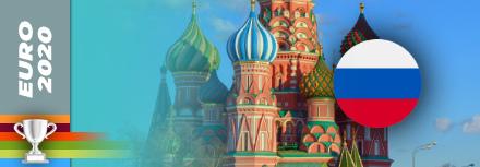Euro 2020 : tout savoir sur la Russie 🇷🇺 Sbornaja komanda