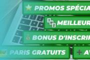 Euro 2020: les offres pour parier : bonus, paris gratuits, promotions spéciales, meilleures cotes garanties…