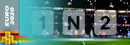 Les cotes de la finale Euro 2021 : toutes les possibilités et conseils
